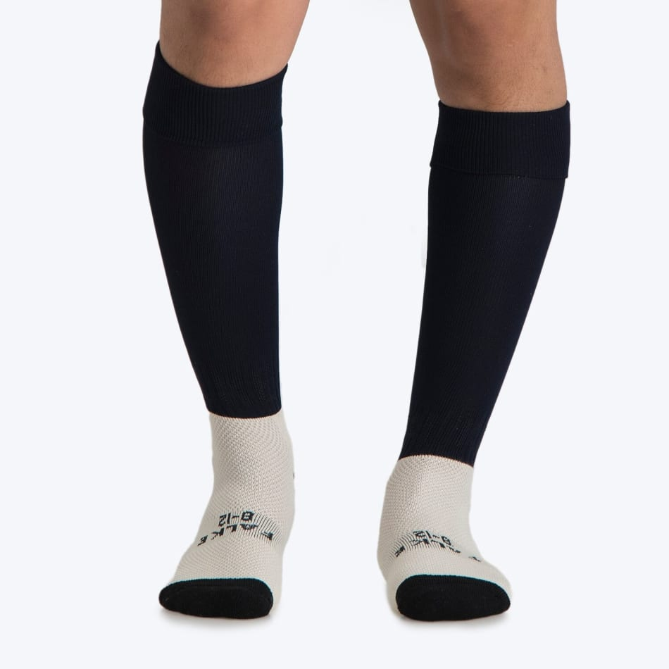 Falke Navy Practice Sock Solid (8-12), product, variation 2