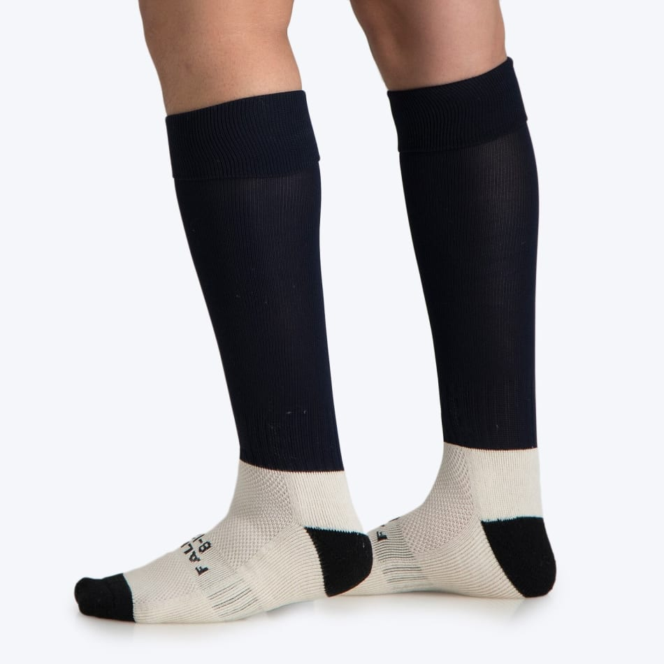 Falke Navy Practice Sock Solid (8-12), product, variation 3