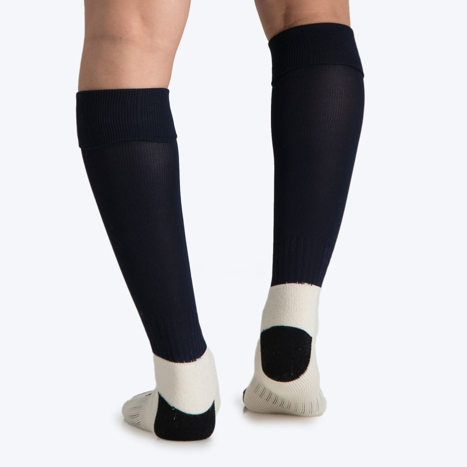 Falke Navy Practice Sock Solid (8-12), product, variation 4