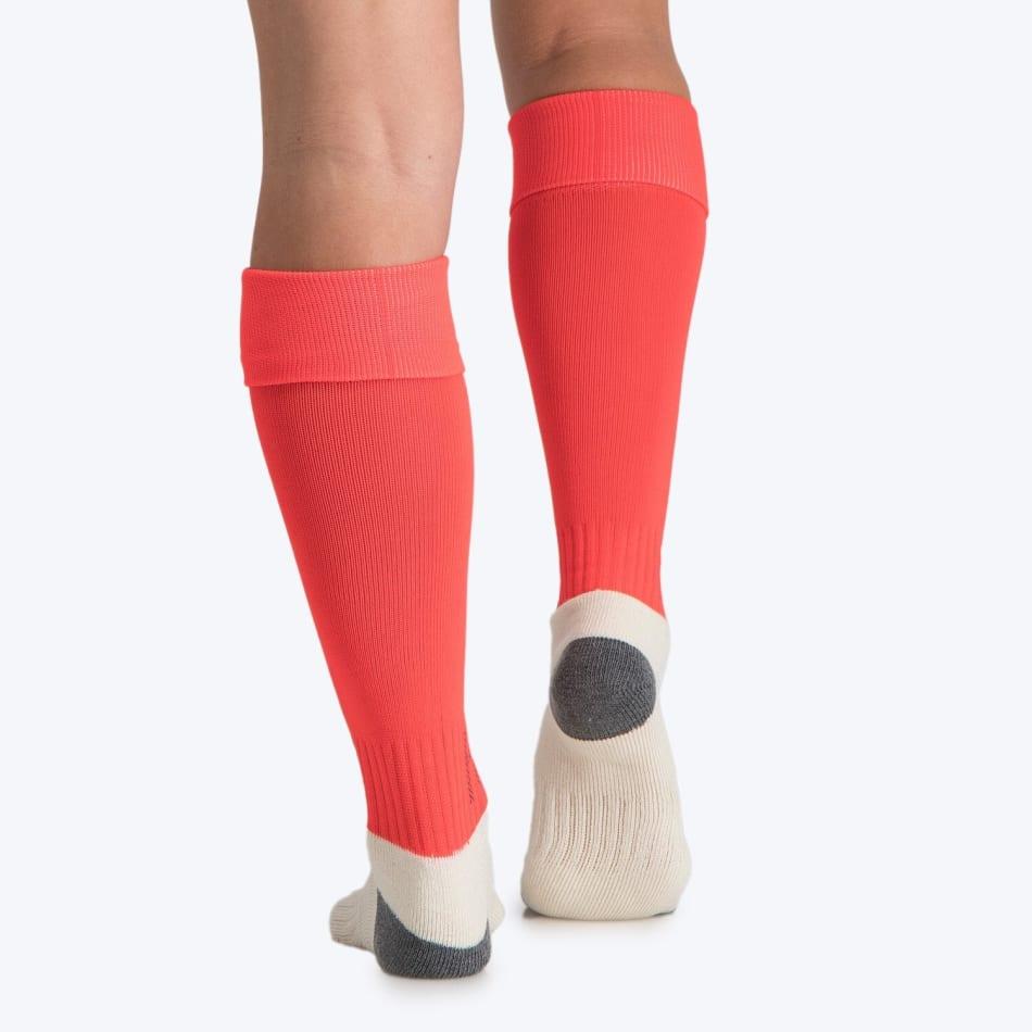 Falke Neon Coral Practice Socks Solid 4-7, product, variation 4