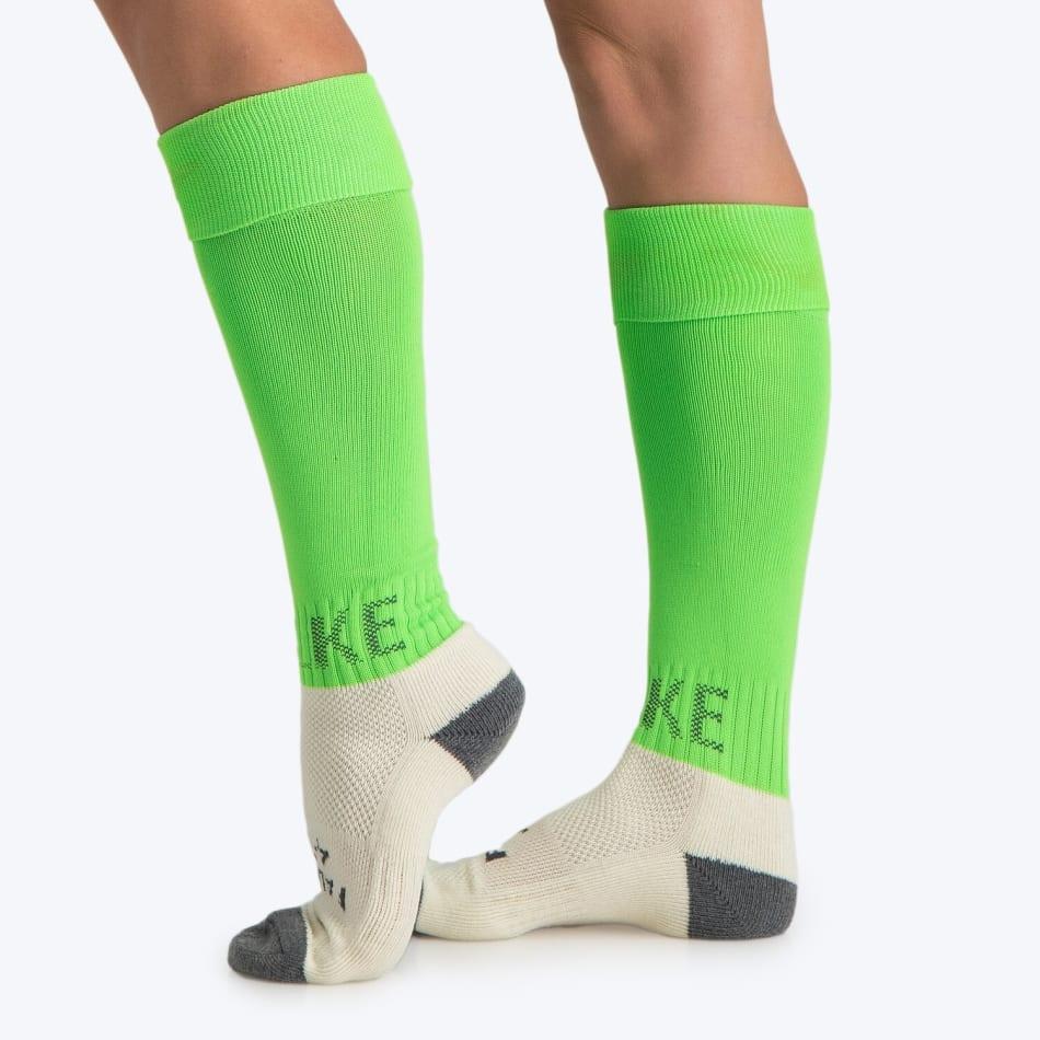 Falke Neon Coral Practice Socks Solid 12.5-3.5, product, variation 3