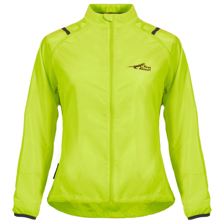 First Ascent  Women's Magneeto Cycling Jacket, product, variation 1