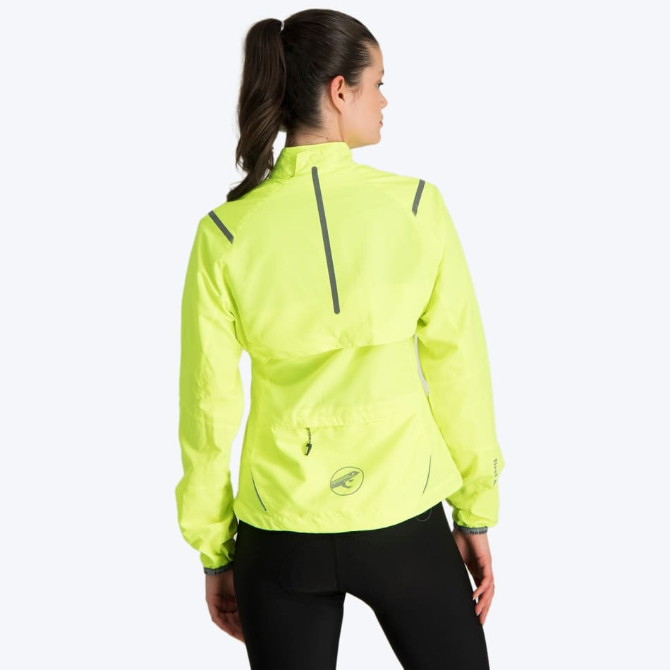 First Ascent  Women's Magneeto Cycling Jacket, product, variation 4