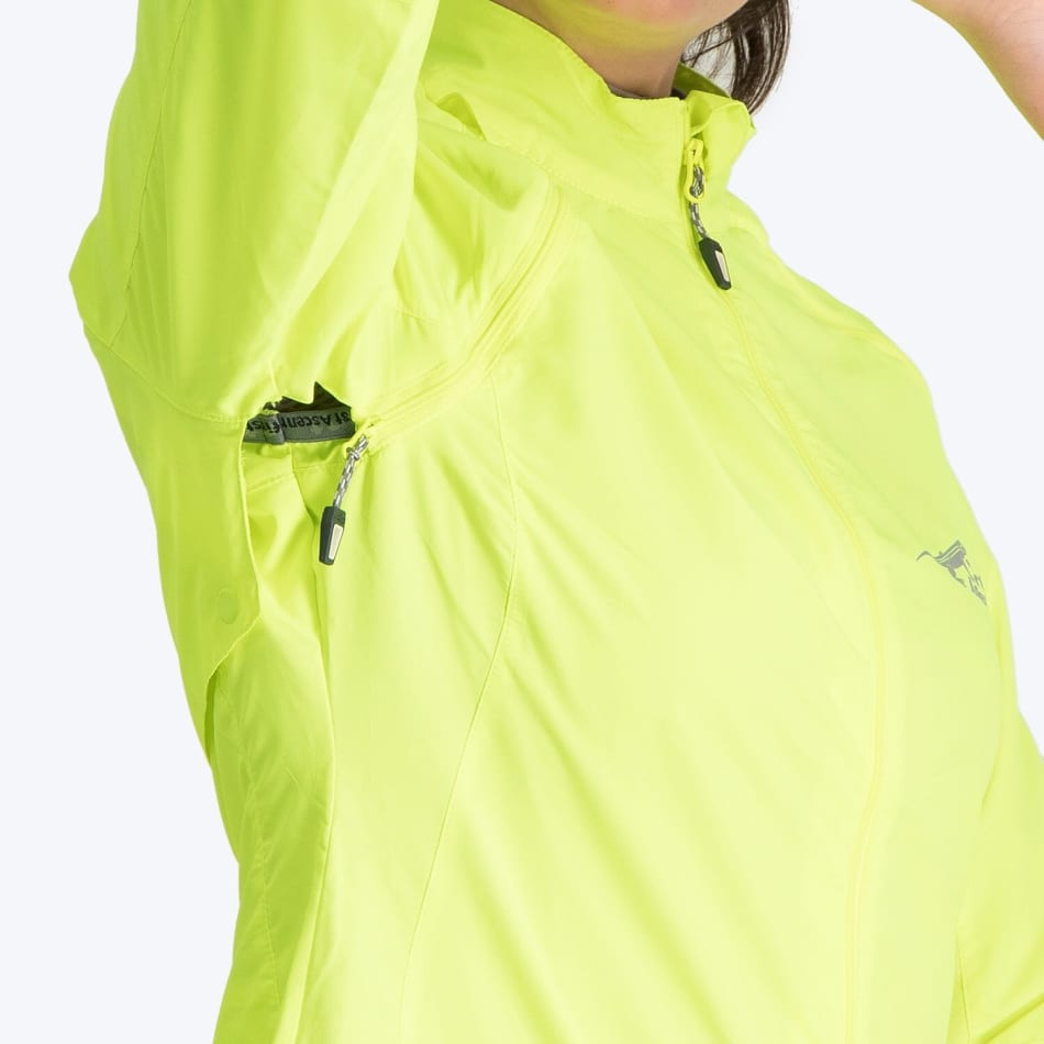First Ascent  Women's Magneeto Cycling Jacket, product, variation 6