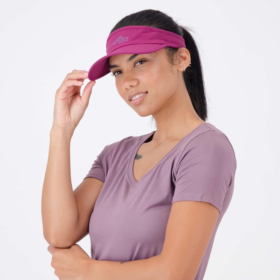 First Ascent X-Trail Visor, product, variation 1