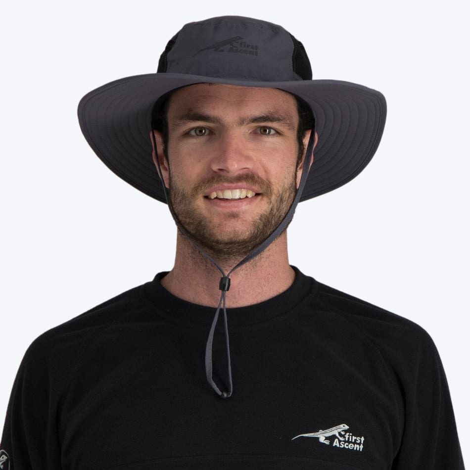 First Ascent Dundee Hat, product, variation 2