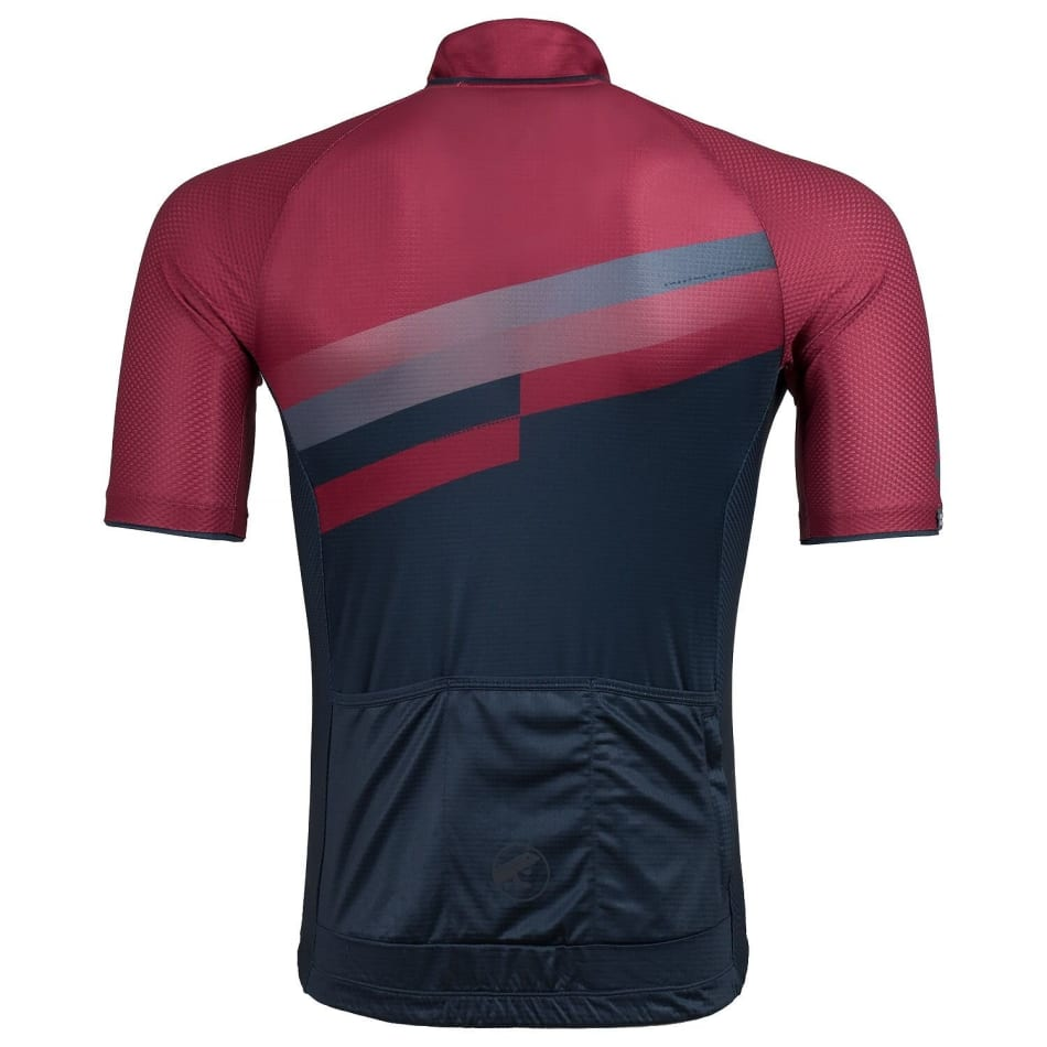 First Ascent Men's Cadence Cycling Jersey, product, variation 2