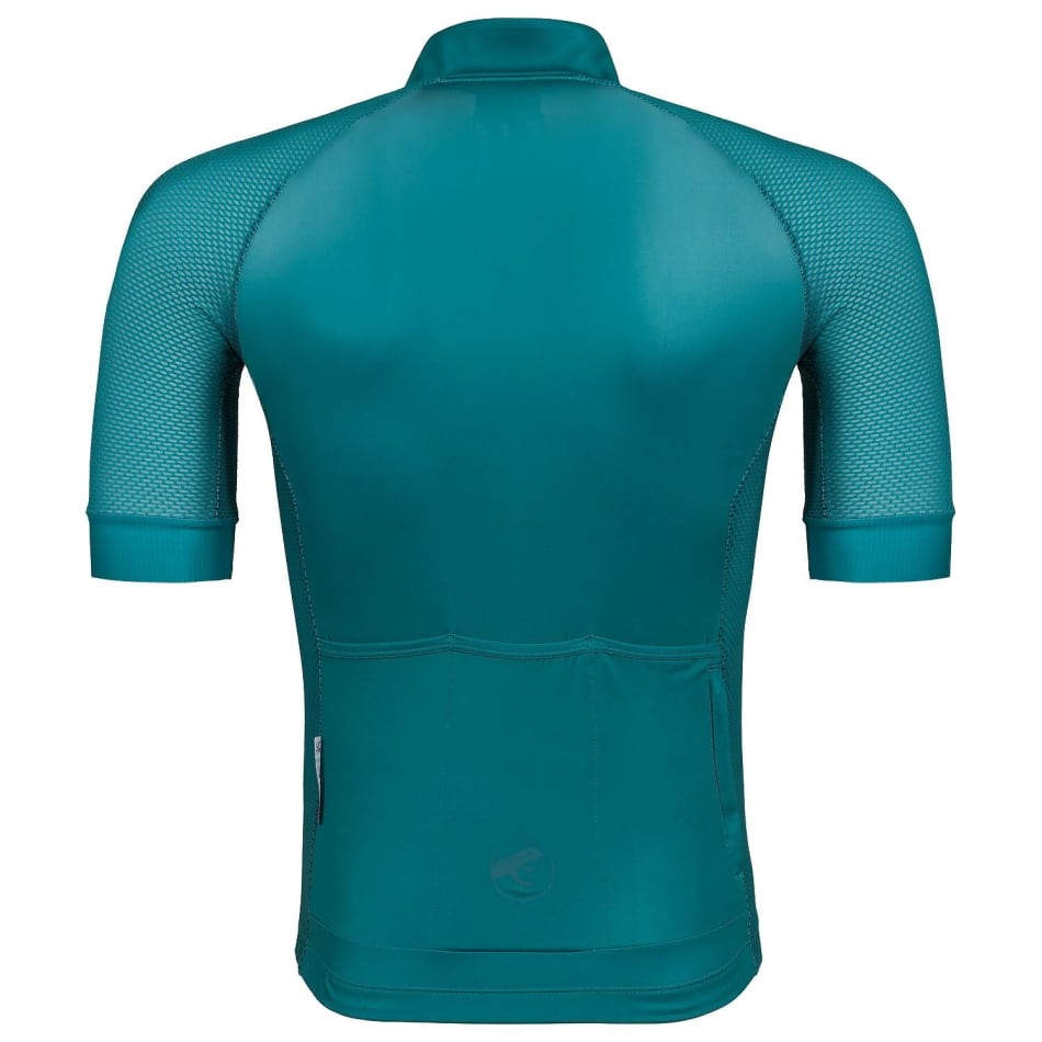 First Ascent Men's Strike Cycling Jersey, product, variation 2