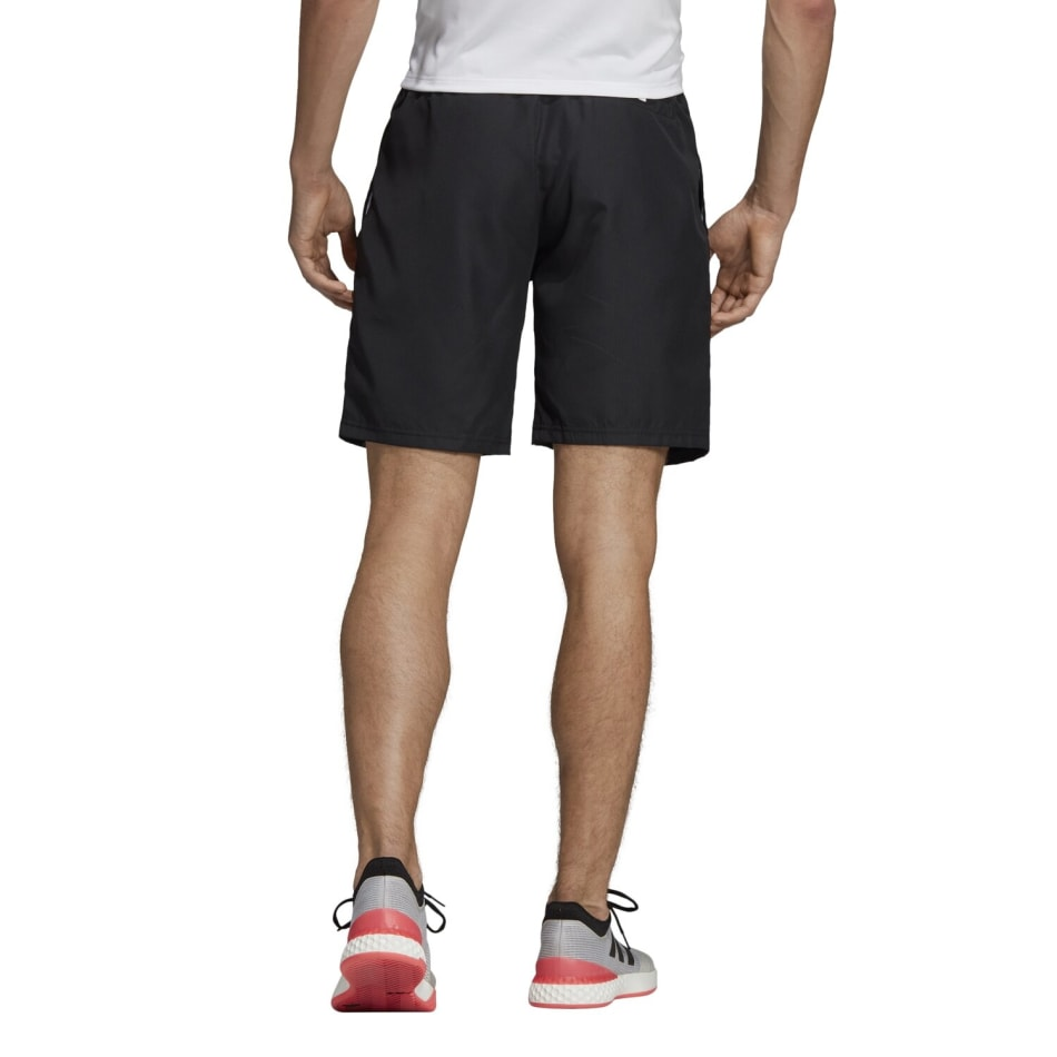 adidas Men's Club 9 Inch Tennis Short - default