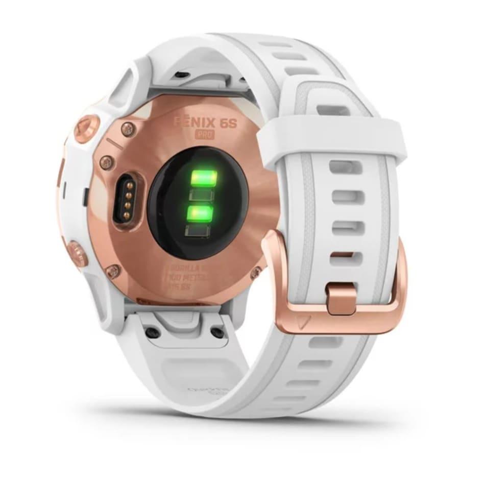 Garmin Fenix 6S Pro - Black Multisport GPS Watch, product, variation 3