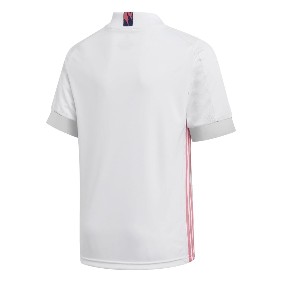 Real Madrid Junior Home 20/21 Soccer Jersey, product, variation 2