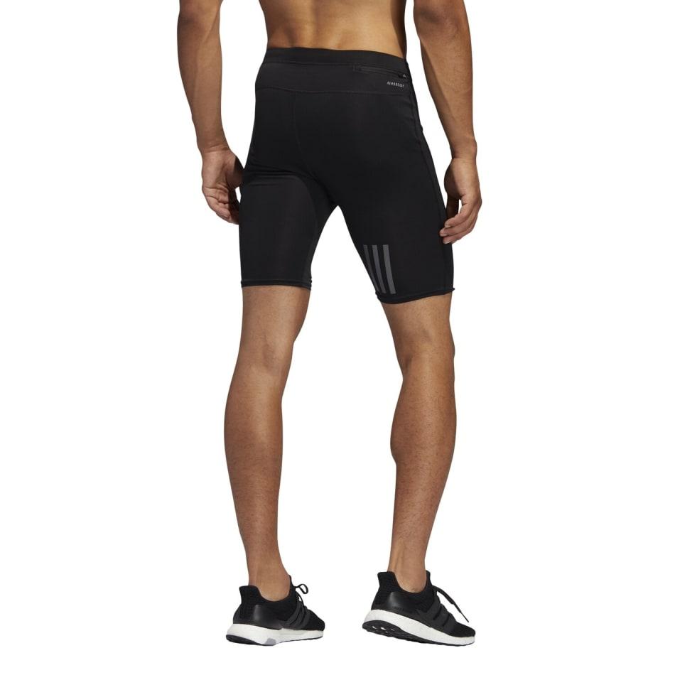 adidas Men's Own the Run Short Tight, product, variation 3
