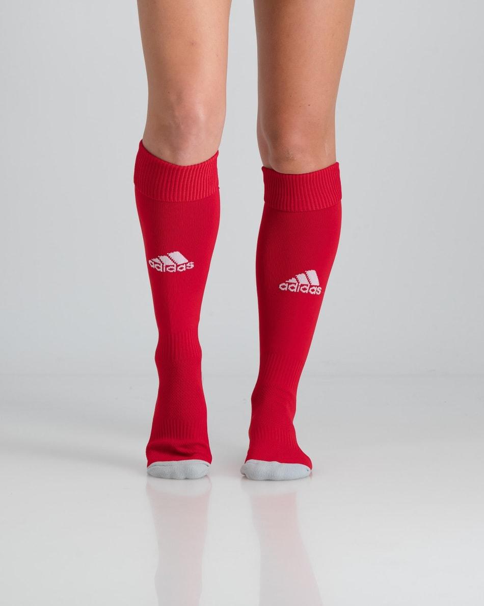 Adidas Milano 16 Red Socks 2.5-4, product, variation 2