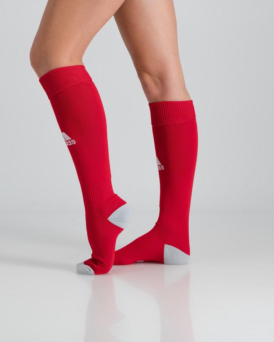 Adidas Milano 16 Red Socks 2.5-4, product, variation 3