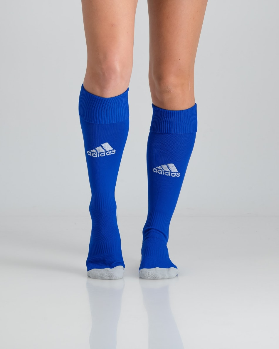 Adidas Milano 16 Blue Socks 2.5-4, product, variation 2