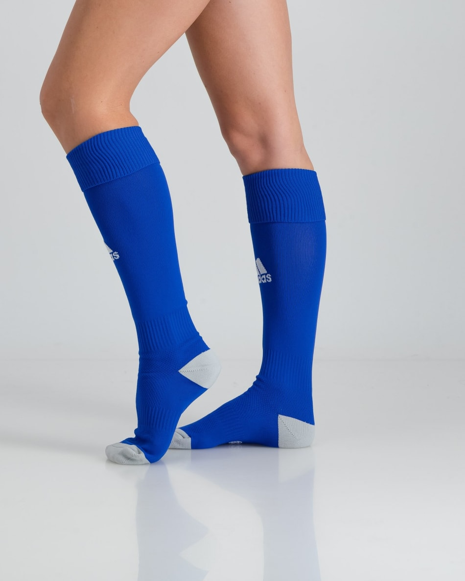 Adidas Milano 16 Blue Socks 2.5-4, product, variation 3