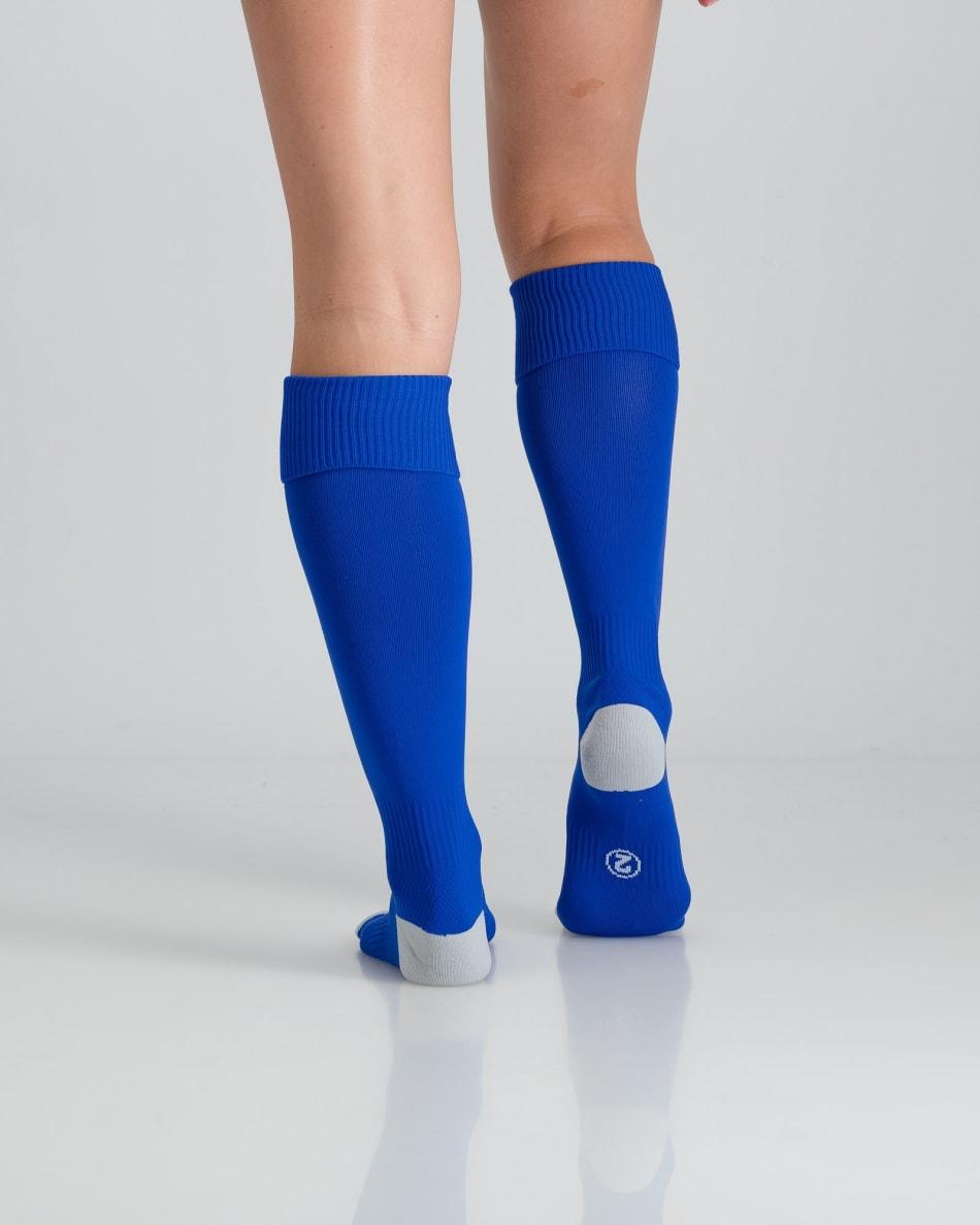 Adidas Milano 16 Blue Socks 2.5-4, product, variation 4