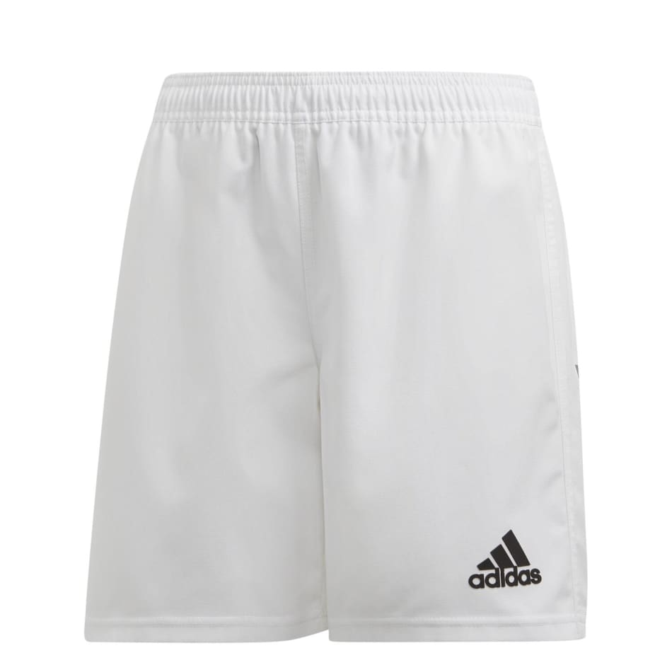Adidas Junior Rugby Shorts, product, variation 1