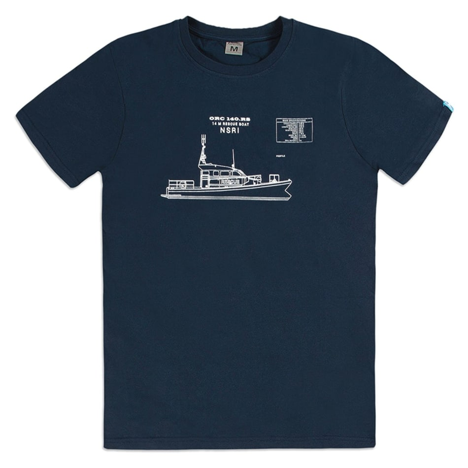 Capestorm Rescue Boat  NSRI, product, variation 1