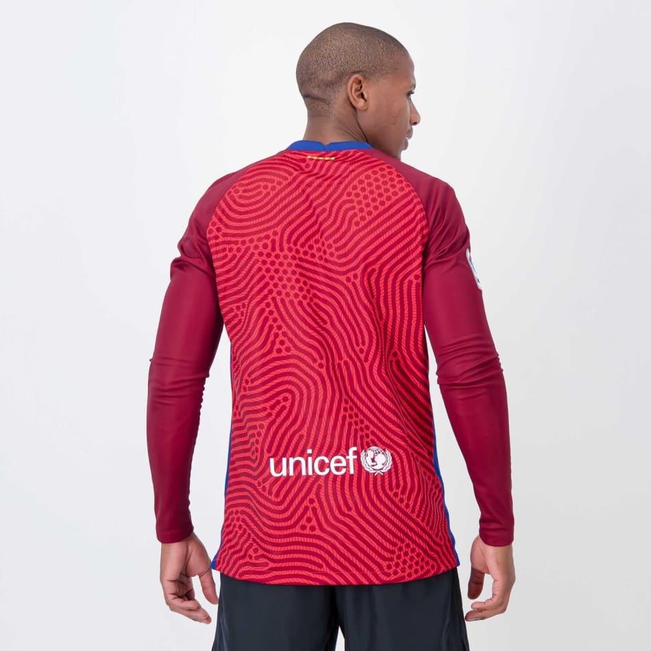 Barcelona Men's Home 20/21 Goalkeeper Jersey, product, variation 4