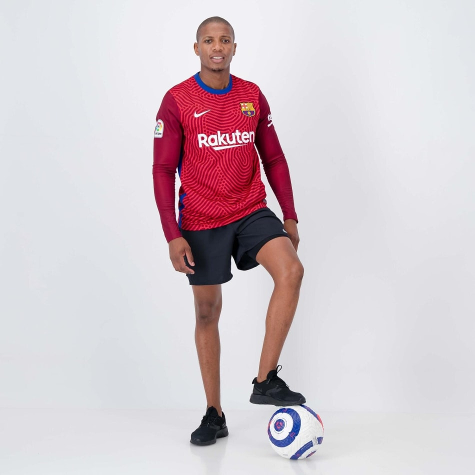 Barcelona Men's Home 20/21 Goalkeeper Jersey, product, variation 5
