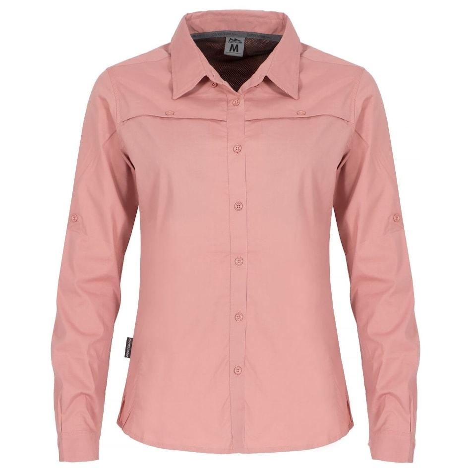 Capestorm Women's Sun Stretch Long Sleeve Shirt, product, variation 1