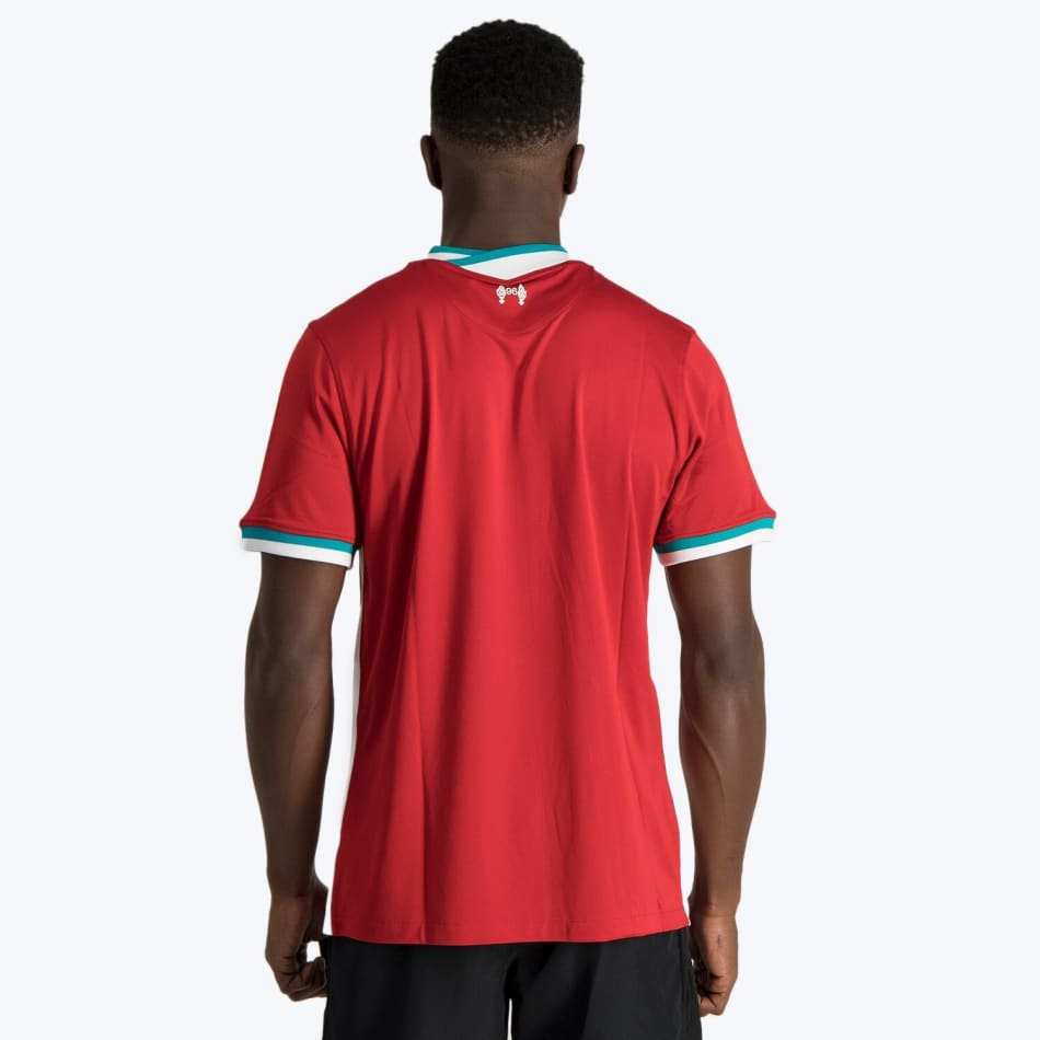 Liverpool Men's Home 20/21 Soccer Jersey, product, variation 6