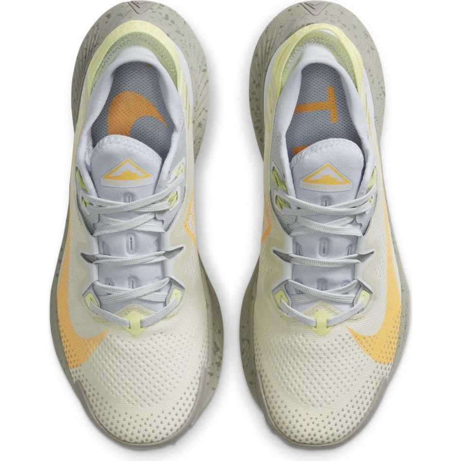 Nike Women's Air Zoom Pegasus 2 Trail Running Shoes, product, variation 4