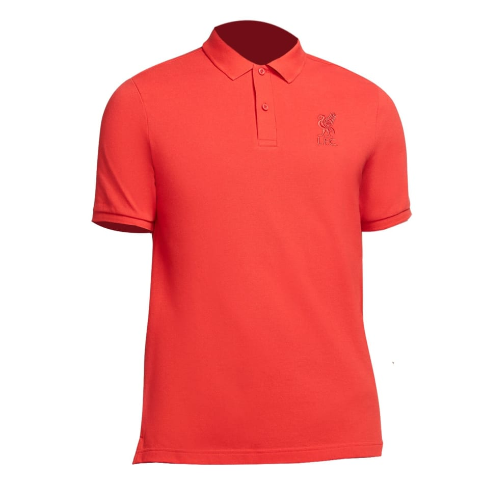 Liverpool Men's 20/21 Polo, product, variation 1