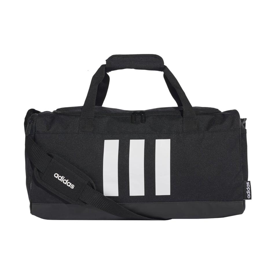 Adidas 3 Stripe Small Duffel Bag, product, variation 1