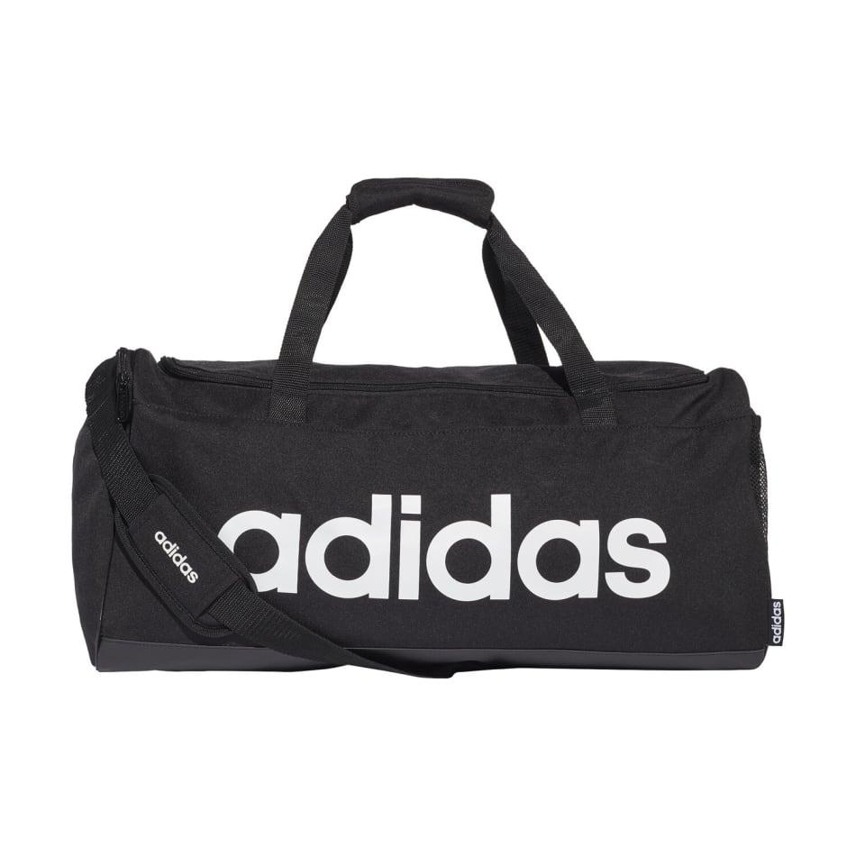 Adidas Linear Medium Duffel Bag, product, variation 1