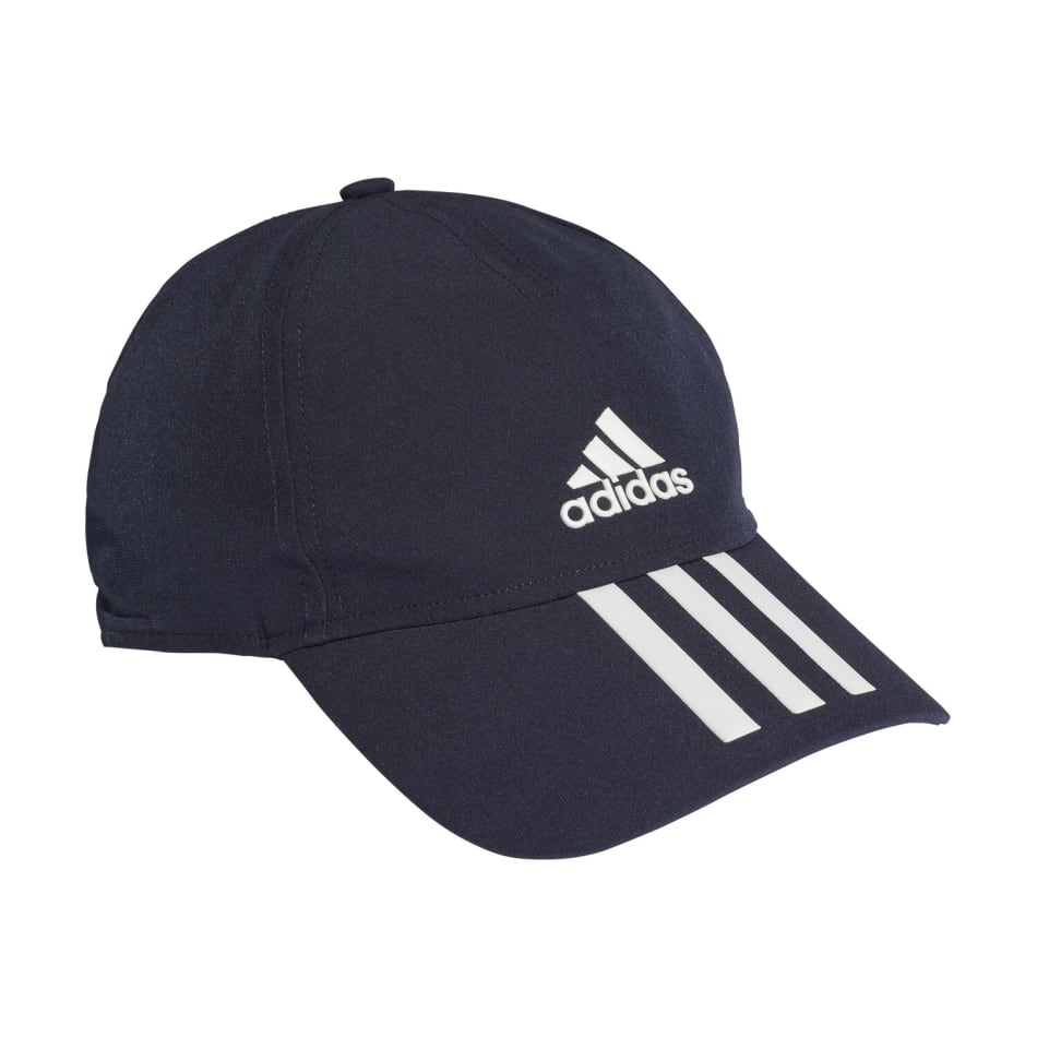 Adidas 3 Stripe Baseball Cap, product, variation 1