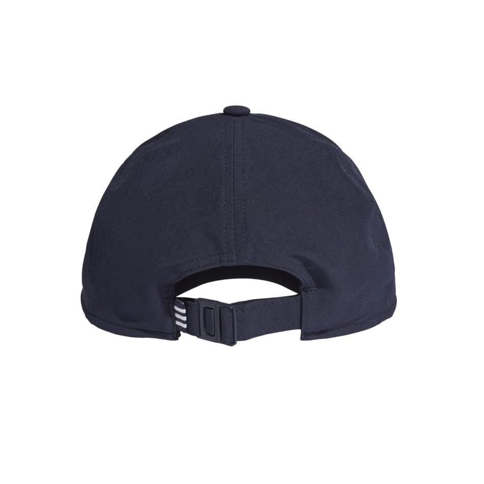 Adidas 3 Stripe Baseball Cap, product, variation 2