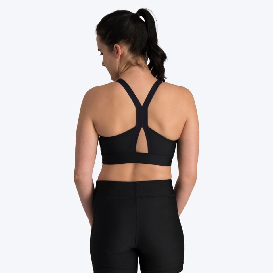 Under Armour Women's Mid Sports Bra, product, variation 3