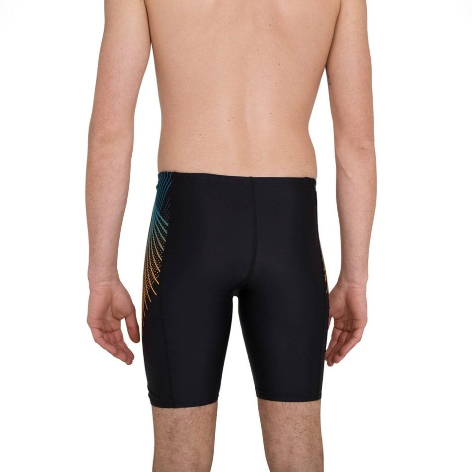 Speedo Men's Tech Panel Swim Jammer, product, variation 5