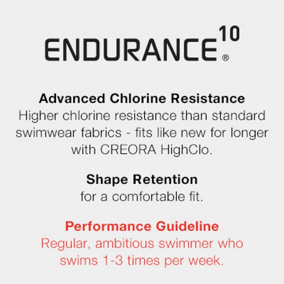 Speedo Men's Tech Placement Swim Jammer, product, variation 5