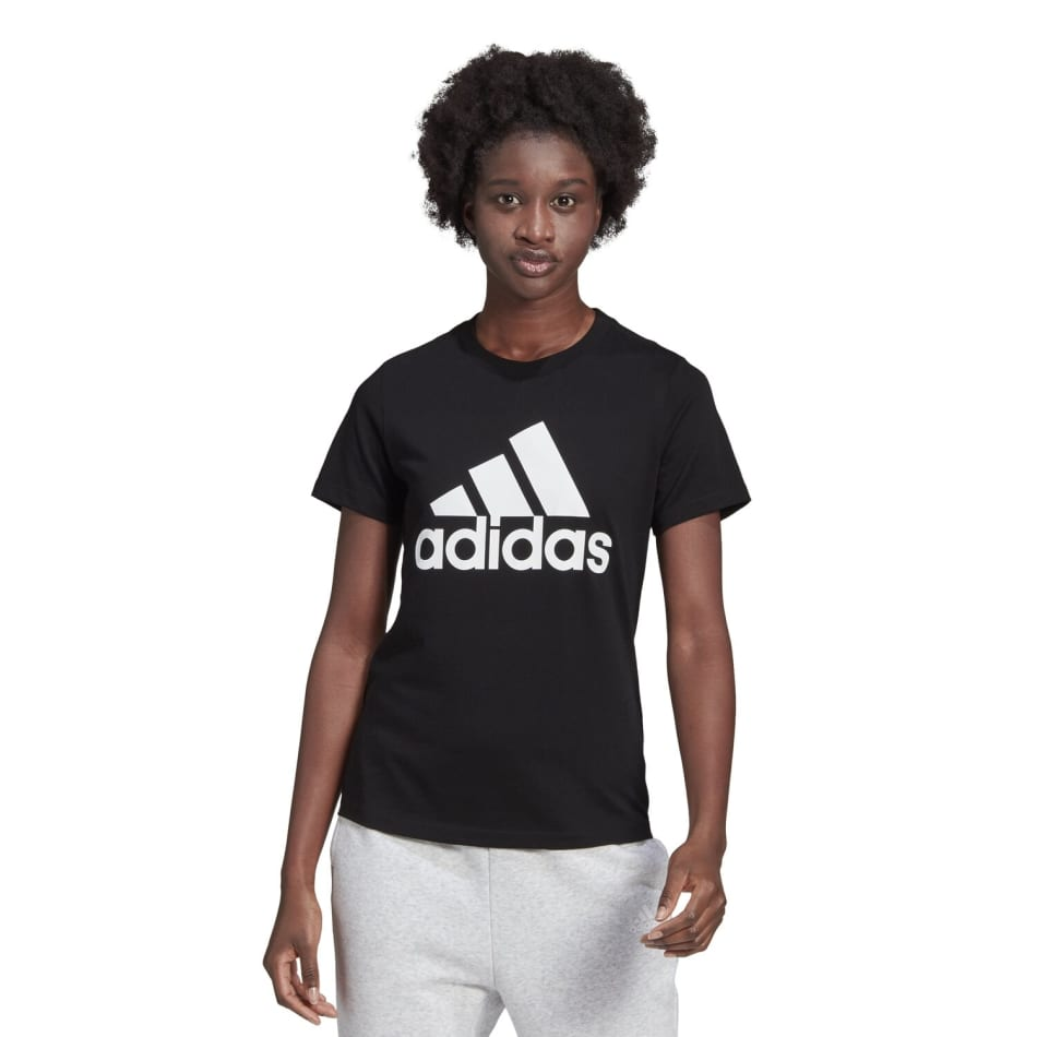Adidas Women's BOS Tee, product, variation 1