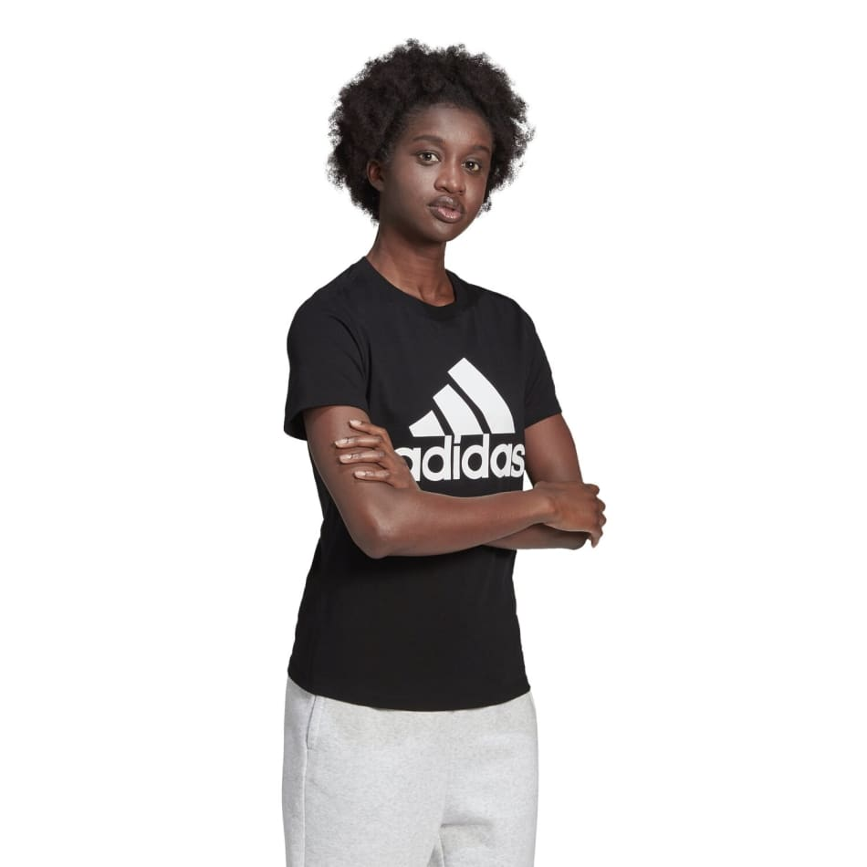 Adidas Women's BOS Tee, product, variation 2