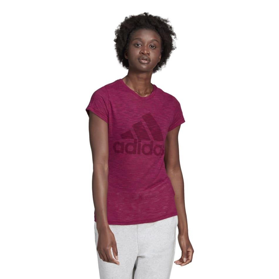 Adidas Women's Winners Tee, product, variation 1