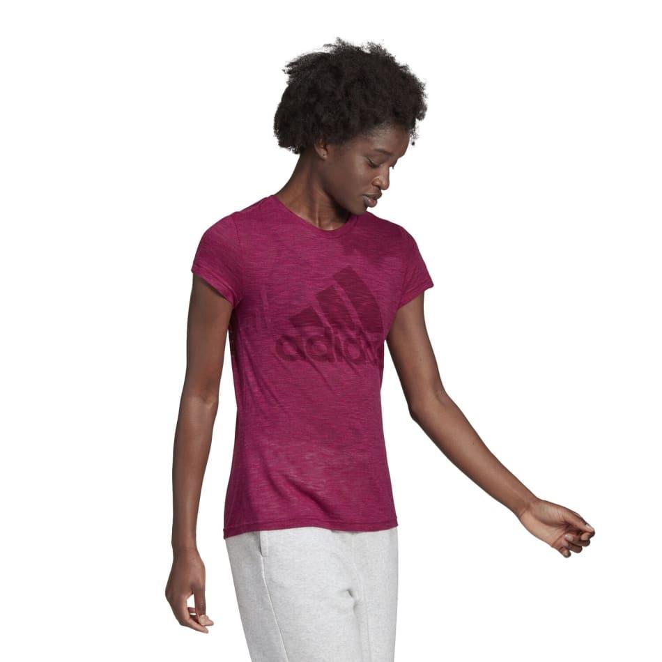 Adidas Women's Winners Tee, product, variation 2