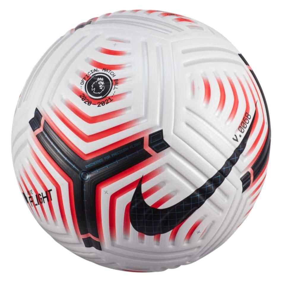 Nike Flight English Premier League Match Soccer Ball, product, variation 1
