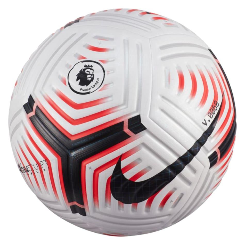Nike Flight English Premier League Match Soccer Ball, product, variation 2