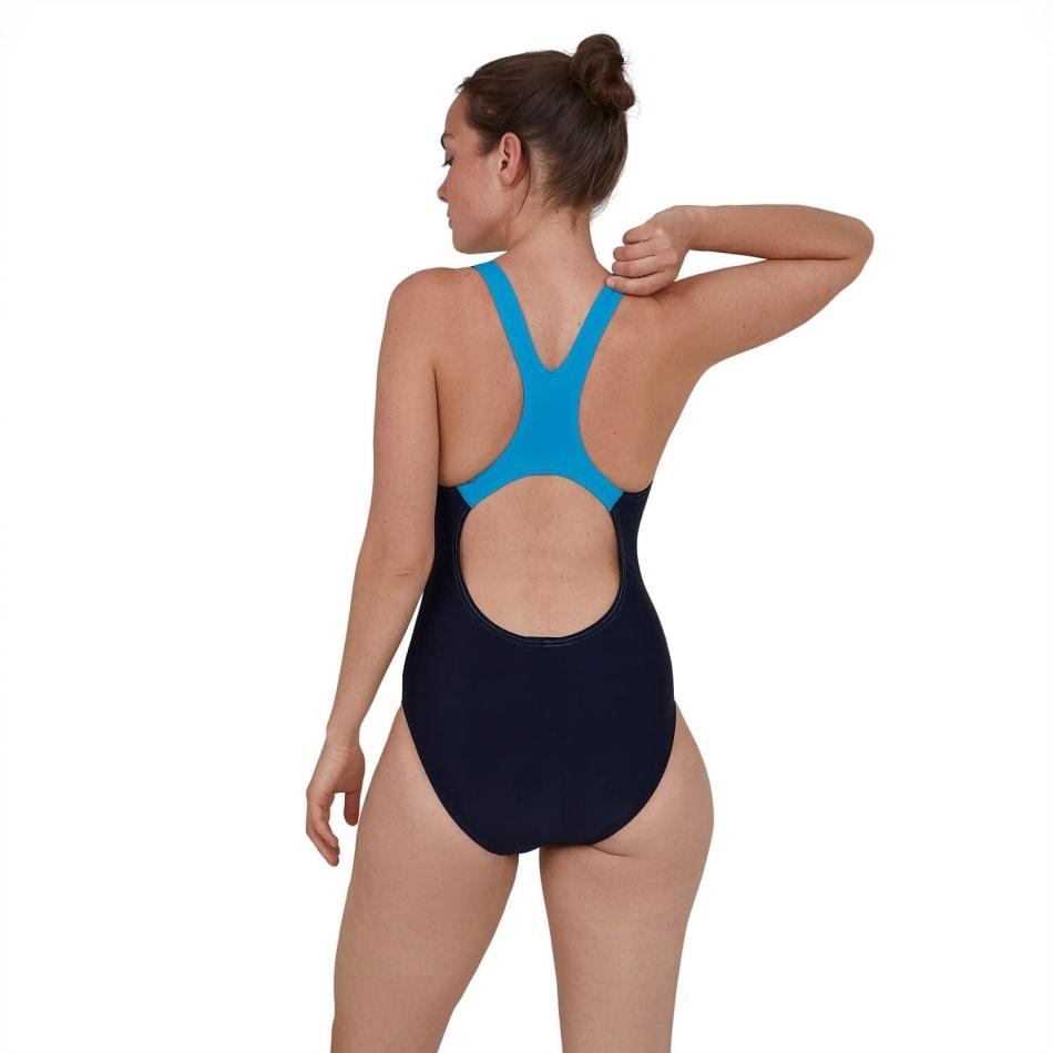 Speedo Women's Tech Placement Medalist Swim 1 Piece, product, variation 4