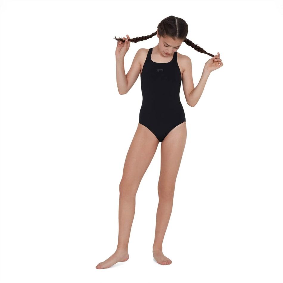 Speedo Girls Endurance+ Swim 1 Piece, product, variation 2