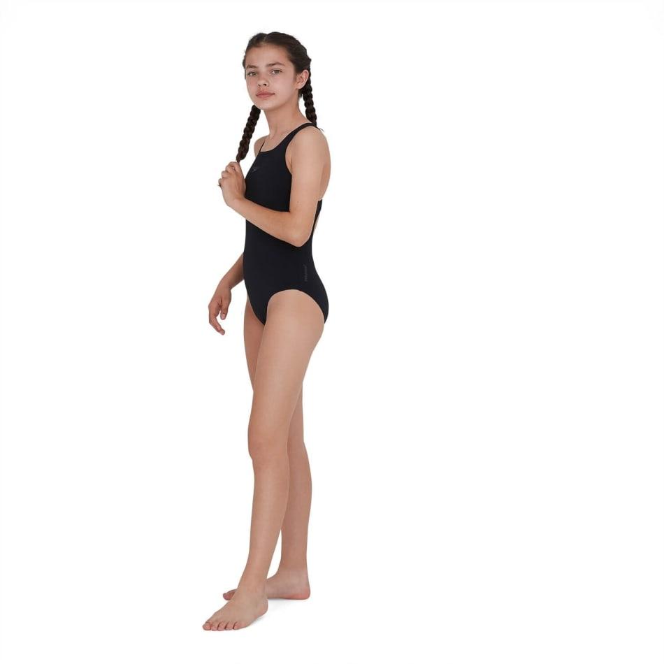 Speedo Girls Endurance+ Swim 1 Piece, product, variation 3