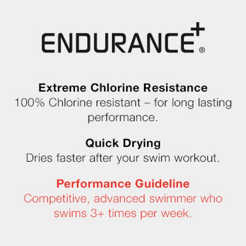 Speedo Men's Essential Endurance+ Jammer, product, variation 7