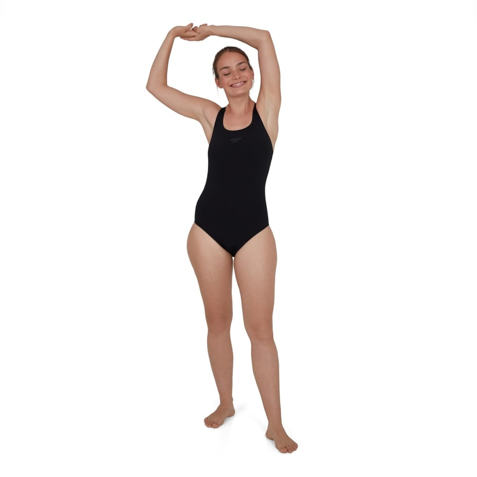 Speedo Women's Endurance+ Medalist Swim 1 Piece, product, variation 2