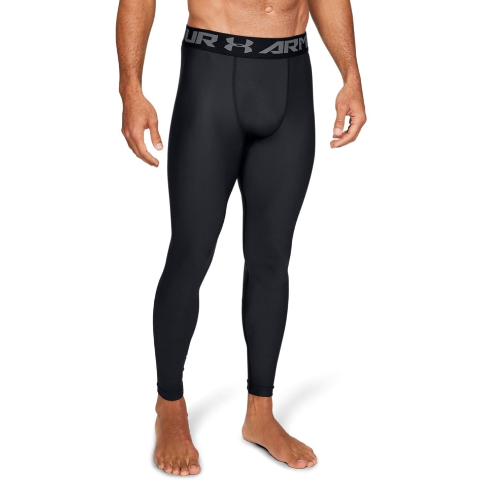 Under Arrmour Men's Armour 2.0 Compression Long Tight, product, variation 1