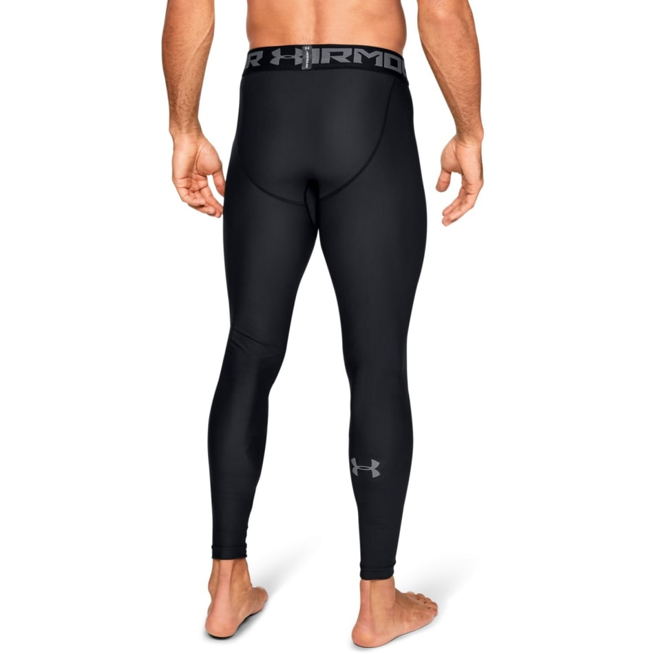 Under Arrmour Men's Armour 2.0 Compression Long Tight, product, variation 2