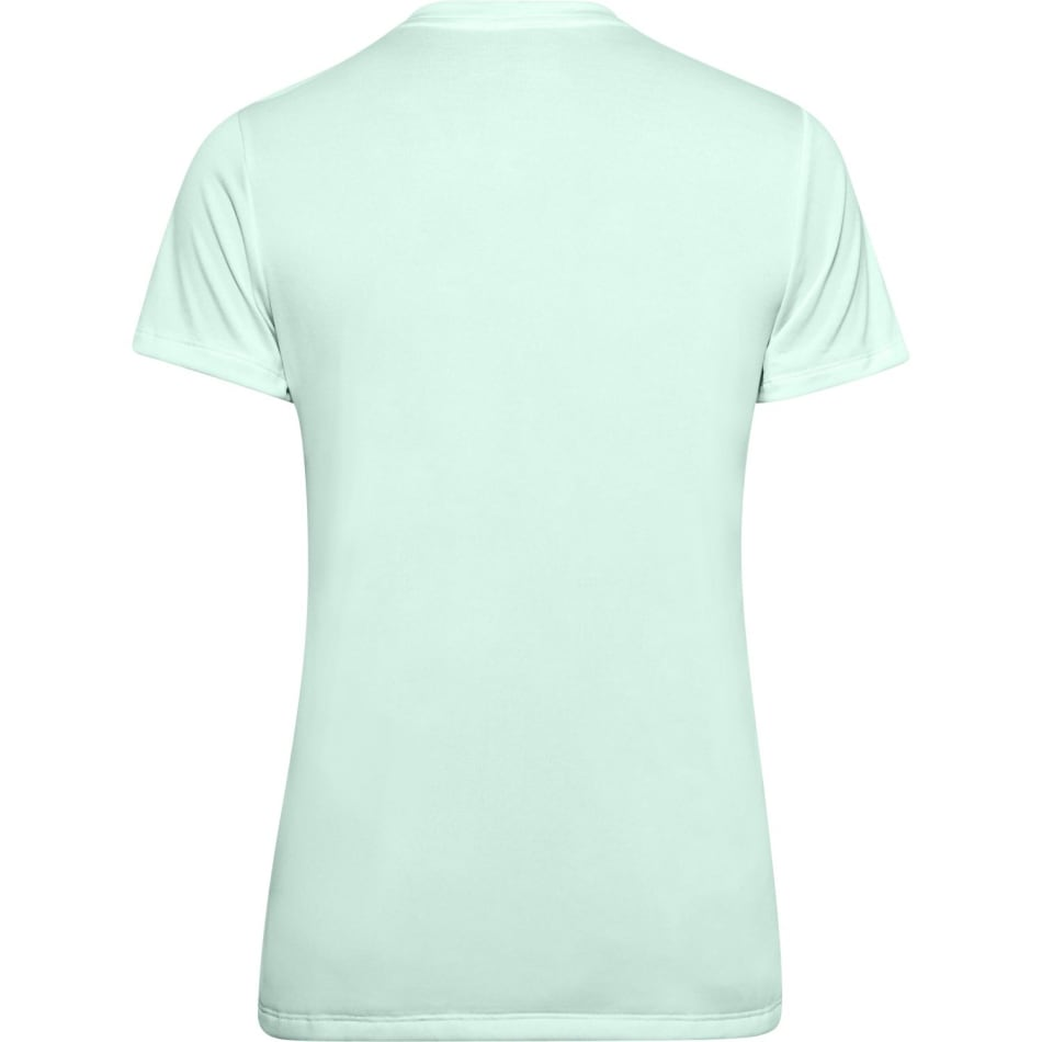 Under Armour Women's Short Sleeve Tech Twist V-Neck Tee, product, variation 2